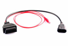 Fiat 3 Pin Adapter OBD2 Plug Diagnose Kabel Stecker Alfa Romeo Lancia