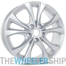Set of 4 New Wheels for Mazda 3 2010-2011 17