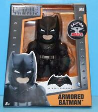JADA M8 Batman v Superman: Dawn of Justice Batman with Armor 4-Inch Alternate
