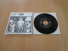 Grave-Tremendous Pain 7'' Vinyl Single Firstpress 1991 Century Media Death Metal