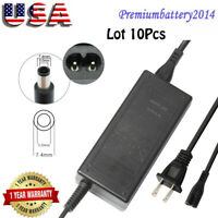 Lot 10Pcs AC Adapter Charger for HP Probook 4440s 4540S 4545s 6470b 6475b