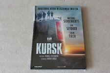 Kursk - DVD - POLISH RELEASE NEW SEALED
