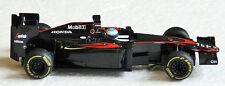 Carrera 64073 GO! McLaren-Honda F1, 1/43 scale slot car