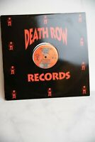 2Pac Snoop Dogg Death Row Amerikaz Most Wanted LP