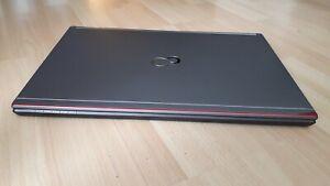 FUJITSU Lifebook E756, Intel Core i5, WIN10 PRO 250GB SSD, 8GB RAM