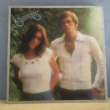 CARPENTERS Horizon 1975 UK  vinyl  LP EXCELLENT CONDITION  a