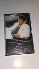 Thriller by Michael Jackson (Cassette, Dec-1982,Sony Music Distribution (USA)k