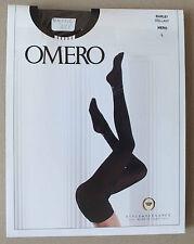 COLLANT OMERO - SHIRLEY - NERO - TAILLE L - NEUF *