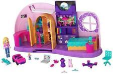 Polly Pocket Transformation Go Tiny! Room Doll Playset Mattel DEALS