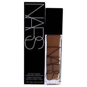 Natural Radiant Longwear Foundation - Barcelona by NARS for Women - 1 oz