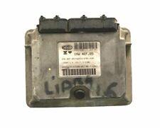 IAW 4EF.B5 CENTRALINA MOTORE LANCIA Lybra Berlina 1600 Benzina (2001) RIC 460061