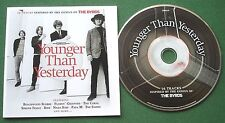 Uncut Younger Than Yesterday 16 Tracks Inspired by The Byrds CD