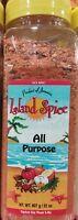 Island Spice ALL PURPOSE SEASONING 32 oz