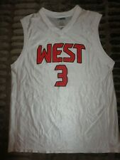 Chris Paul #3 New Orleans Hornets NBA All Star Game Jersey LG L
