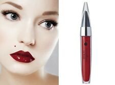 MIRENESSE Lip Bomb Glossy Lacquer Stain **Reds #2** RRP $39 NEW!!