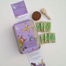 In The Koop: The Flutterbye Butterfly Garden, Seed Starter Kit