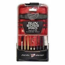 Real Avid - Gun Boss Pro / Precision Cleaning Tools Kit
