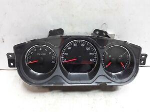 06 2006 Buick Lucerne mph speedometer OEM 15853814 97,760 Miles!