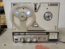 New ListingVintage Magnavox Reel-To-Reel Stereo Tape Player/Recorder