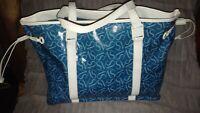 simply vera wang purse handbag white side strapes for decoration