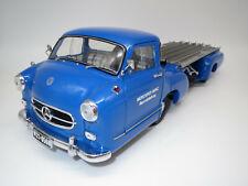 "CMC M-036  Mercedes-Benz  Renntransporter  ""1954"" 1:18 OVP !"