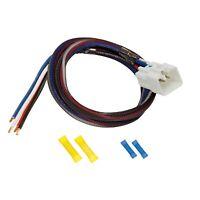 Mercedes Tekonsha 3030-P Brake Control Wiring Adapter-2 Plugs