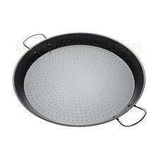Kitchen Craft Non Stick Paella Pan - 46cm - World of Flavours - Large