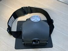Ilc Dover Sentinel Xl Papr Powered Air Purifying Respirator W Battery Ilc 685