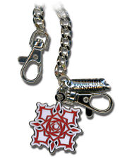 Wallet Chain - Vampire Knight - New Cross with Chain Anime Licensed ge6297