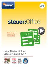 Download-Version WISO steuer:Office 2018 für die Steuererklärung 2017