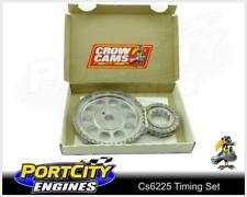 Crow Cams Timing Set for Chrysler 6cyl Valiant Dodge AT4 Slant 6 225 3.7L CS6225