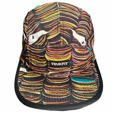 Trukfit Hat One Size Strap back
