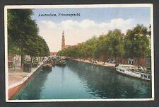 Amsterdam  Prinsengracht