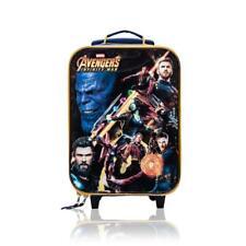 Marvel Avengers Trolley Soft Side Kids Luggage Case - 16 Inch