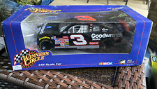 Winner's Circle Dale Earnhardt #3 2000 Goodwrench Service Plus 1:18 Scale