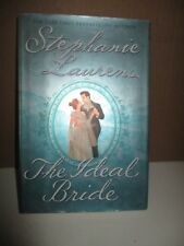Cynster: The Ideal Bride Bk. 11 by Stephanie Laurens (2004, Hardcover)