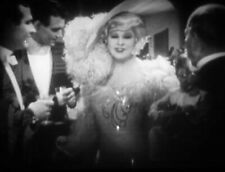16MM FILM Mae West Singing & Duke Ellington and an Episode of Love and Marraige