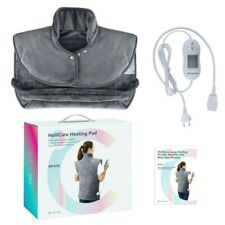 Elecric Heating Pad Neck Back Warmer, Back & Body Heat Wrap For Back Pain Relief