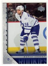 1X ANDREW WOZNIEWSKI 2005 06 Upper Deck #212 RC Rookie YOUNG GUNS Lots Available