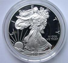 2013-W Proof American Silver Eagle U.S. Mint 1oz Dollar Bullion Coin