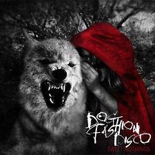 Dog Fashion Disco - Sweet Nothings [New CD]