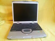 Computer Notebook PC Portatile COMPAQ PRESARIO 700 NON TESTATO AS IS