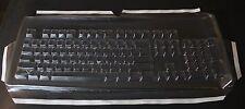 Keybord Cover for  Logitech K360 - 717G107 -  Keyboard Not Included
