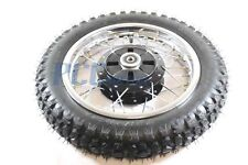 PW80 PY80 REAR RIM WHEEL TIRE FOR YAMAHA COYOTE 80 PW PY 80 DIRT BIKE I WM25