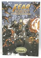 Fear Agent The Roleplaying Game S2P11350 Savage Worlds Setting Book (Softcover)