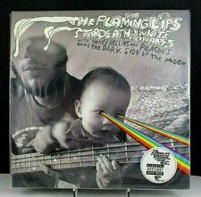 Flaming Lips, DARK SIDE OF THE MOON, Green Vinyl+CD, Ltd. Ed. (2010) Sealed, OOP
