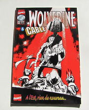 WOLVERINE  -  N°  53 - COMICS -  MARVEL FRANCE