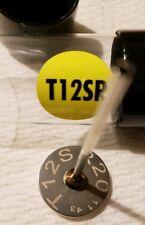*NEW* Stratasys T12SR T12SR20 Tip (Part# 511-10901)