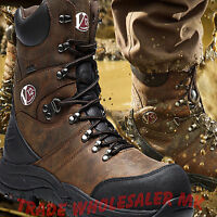 V12 ROCKY WATERPROOF SAFETY BOOTS WORK SAFETY V1255