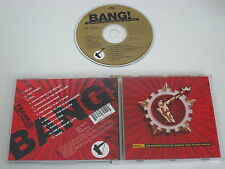 FRANKIE GOES TO HOLLYWOOD/BANG!...THE GREATEST HITS OF FRANKIE GOES TO HOLLYWOOD